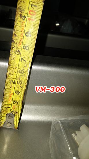เครื่องซีลสูญญากาศDZ260-Brother-VM300